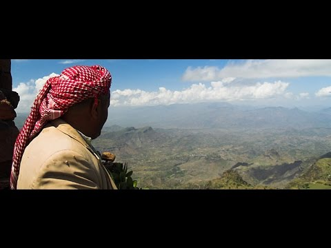 Yemen - Das Traumland (The Dream Land) (#Yemen)