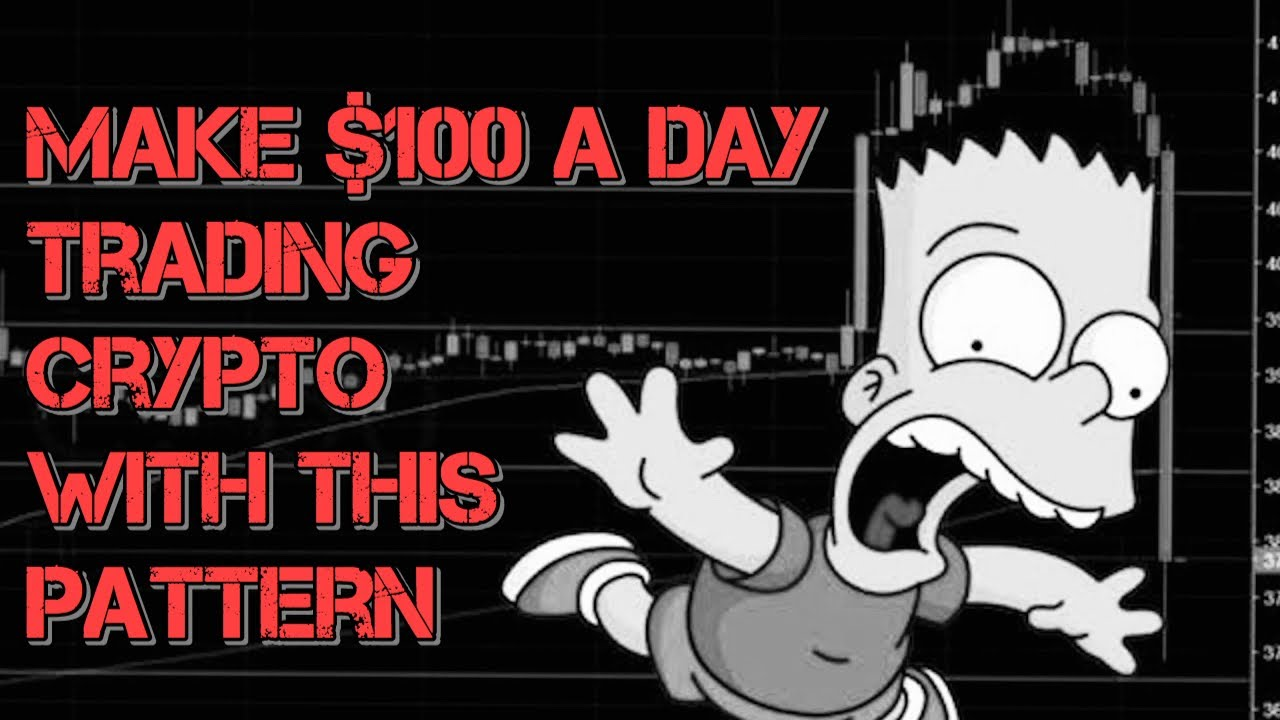 pattern day trading cryptocurrency