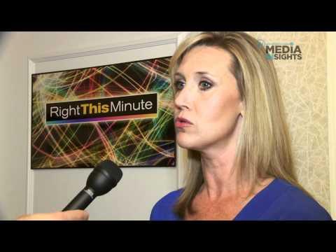 Marc Berman of TV Media Insights Interviews Beth Troutman