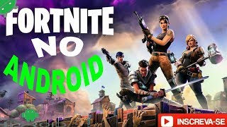 COMMENT À DOWNLOAD et INSTALL FORTNITE ON ANDROID COMPLETELY sorti? CHANNEL HYDROID