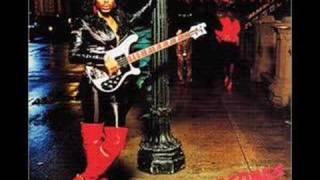 Below the Funk (Pass the J) - Rick James