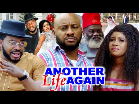 Download MARRIAGE WITH A GHOST SEASON 7&8 - NEW HIT YUL EDOCHIE 2021 LATEST NIGERIAN NOLLYWOOD MOVIE