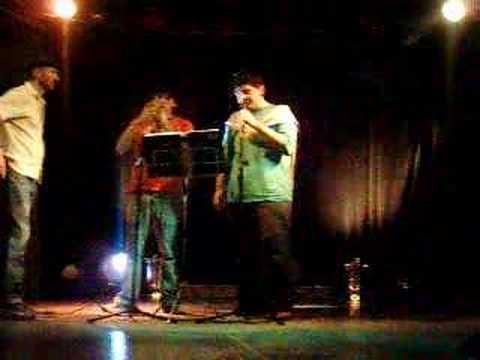 niko y edu - karaoke
