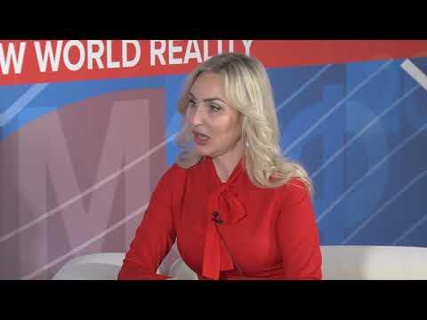 Бизнес говорит - Татьяна Лебедева