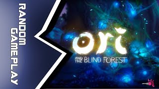 Vídeo Ori and the Blind Forest: Definitive Edition
