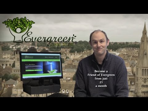 Evergreen Care Trust Inception Design Stamford