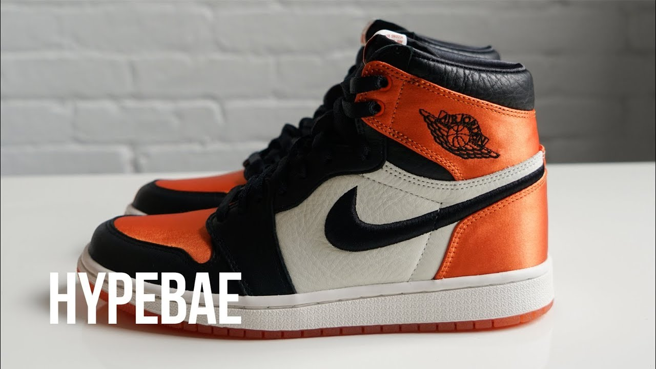 cbdeabd1cd4eae Air Jordan 1