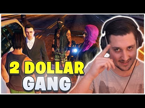 DIE 2 DOLLAR GANG! Best of Shlorox #133 Twitch Highlights  | GTA RP