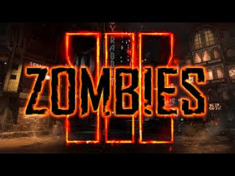 BLACK OPS 3 EASTER EGGS WITH SUBS PS4! (BLACK OPS 3 ZOMBIES)