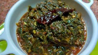 Is dhaba style recipe ko try krne k baad taste bhula pana hoga mushqil/Lehsuni palak recipe