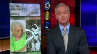 Alice Barker - CBS Nightly News