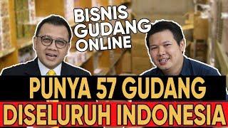 Gambar cover GUDANG GRATIS untuk YANG pemilik ONLINE SHOP di SELURUH INDONESIA