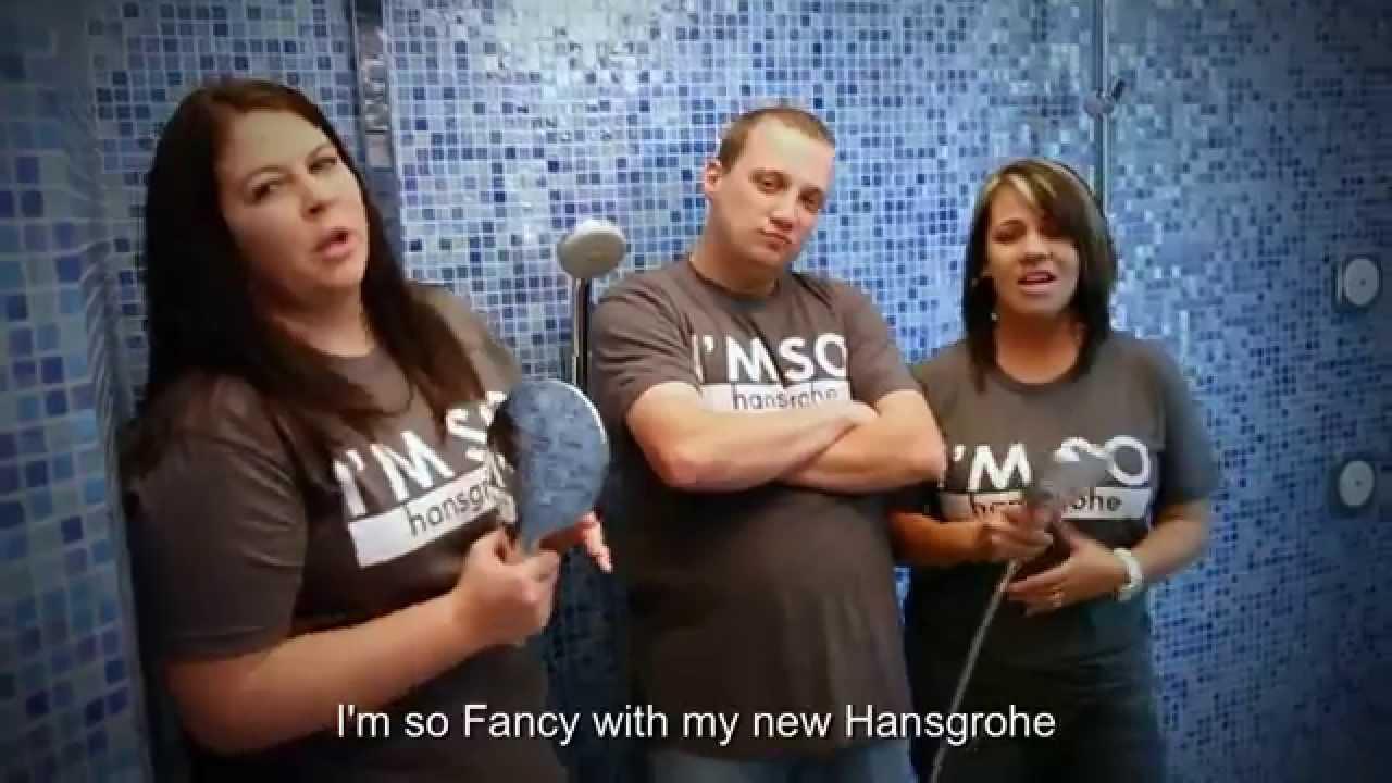 I M So Hansgrohe Youtube