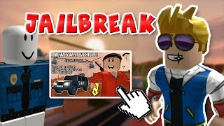 I'M BACK WITH THE BEST GAME IN ROBLOX! - Roblox JailBreak [ItsBear]