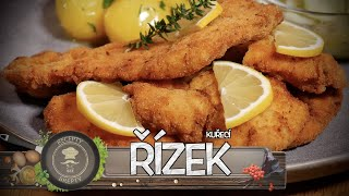 YOU CAN'T MAKE SCHNITZEL ANY OTHER WAY!