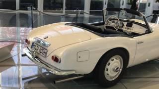 zentrum museum bmw elvis presley s 507 roadster