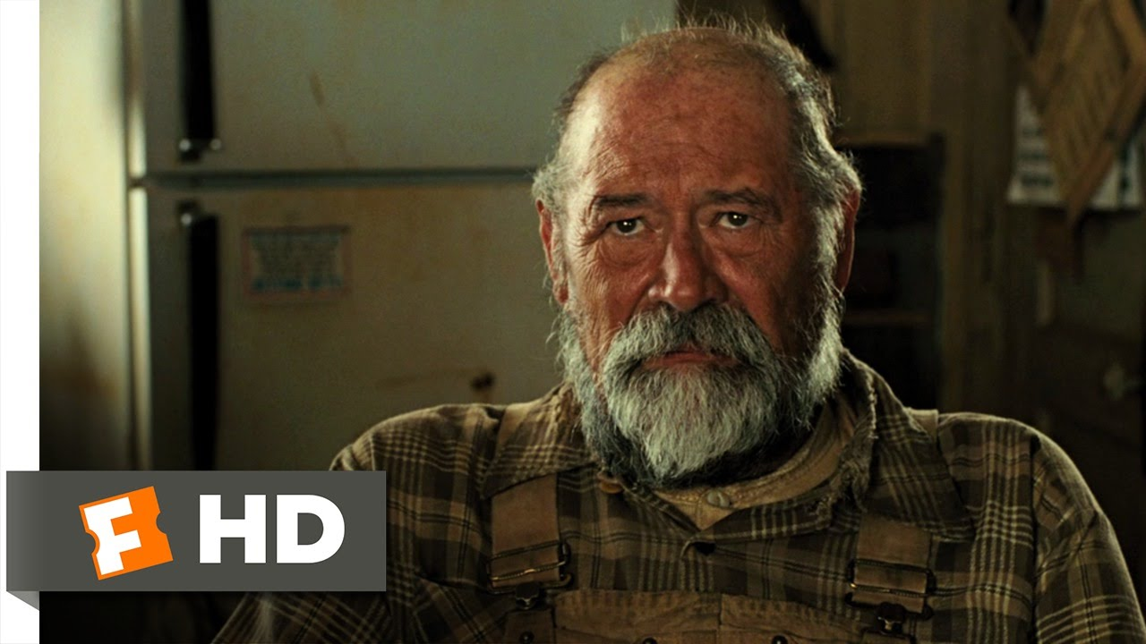 No Country for Old Men (8/11) Movie CLIP - You Can't Stop ... | 1280 x 720 jpeg 103kB