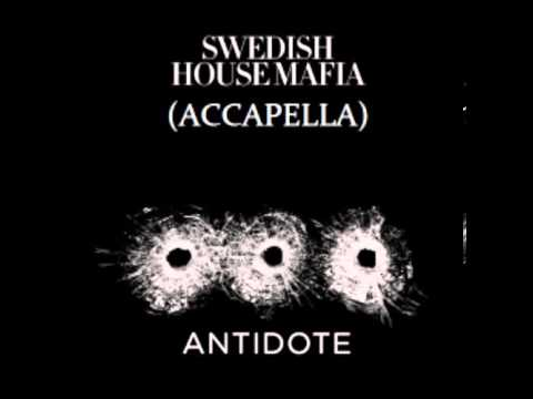 Antidote Acapella - Youtube to MP3 Free, Download New Music