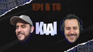 ¡KIAI! EP 5 T5: El patacón Zuliano Ft. Led Varela
