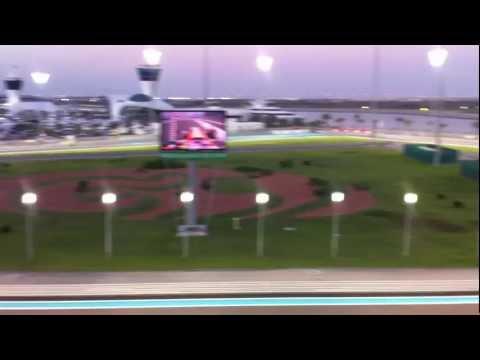 Dubai - UAE 2011 Part #3