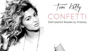 Tori Kelly- Confetti (Instrumental Remake)