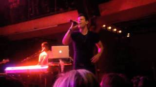 Jordan Knight - Like a Wave - Detroit