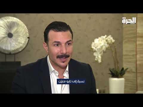 باسل خياط وحديث عن السينما والتابوهات  - 15:53-2019 / 10 / 21