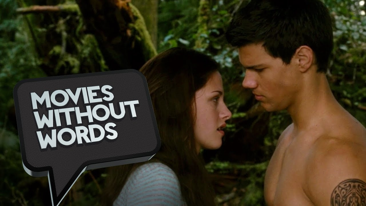 the twilight saga new moon movies without words 2009 taylor