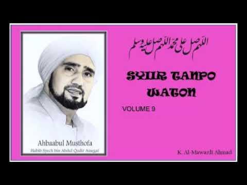Mp3 Habib Syech Syiir Tanpo Waton