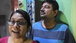 Laltu ki korlo ar amake ki bollo | Bengali lifestyle vlog | Day with Ousumi