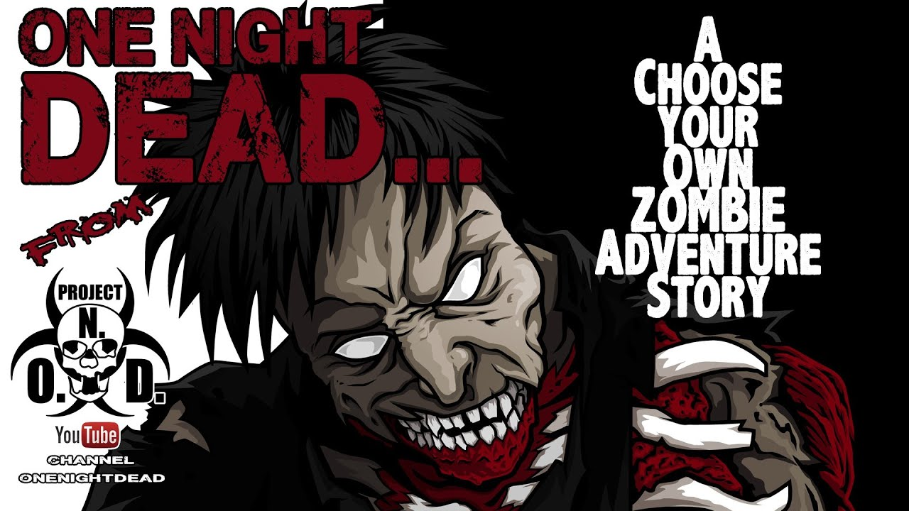 ZOMBIE CHOOSE YOUR OWN ADVENTURE EBOOK DOWNLOAD