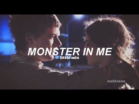 Little Mix - Monster In Me Traducida al español