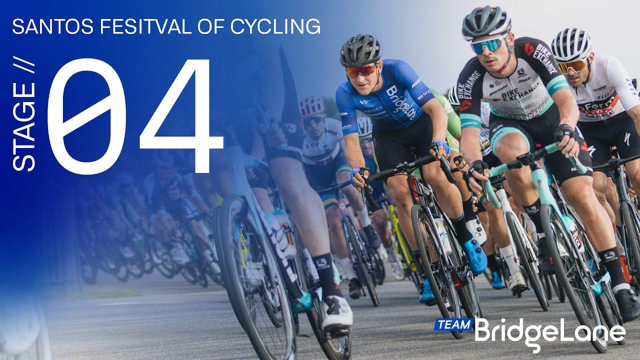 Santos Festival of Cycling - 04