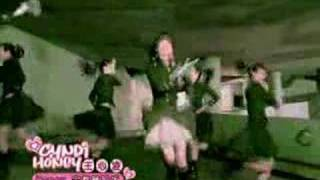 (MTV)王心凌-Honey(完整舞蹈版)
