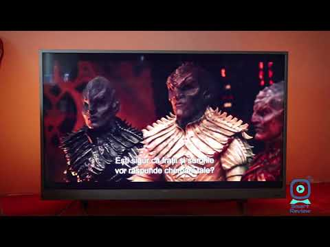 Review Smart TV Philips 49PUS6482 - Ambilight 4K UltraHD
