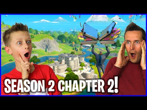 NEW SEASON 2 UPDATES WITH RonaldOMG!!! from YouTube · Duration:  40 minutes 17 seconds