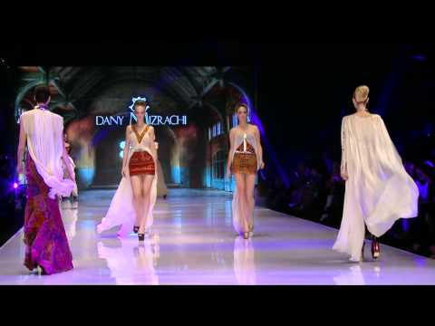 Dani Mizrachi - Gindi TLV Fashion Week