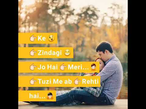 Hatho Se Lakire Yahi Kehti Hai |Tera Fitoor| |Genius Full Screen WhatsApp Status|