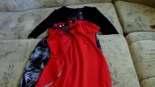 видео Таблица размеров женских платьев на Алиэкспресс