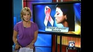 Miami ABC TV Breast Cancer Beauty