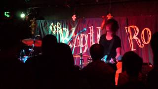 Bass Drum Of Death Crawling After You Live At The Rhythm Room HD