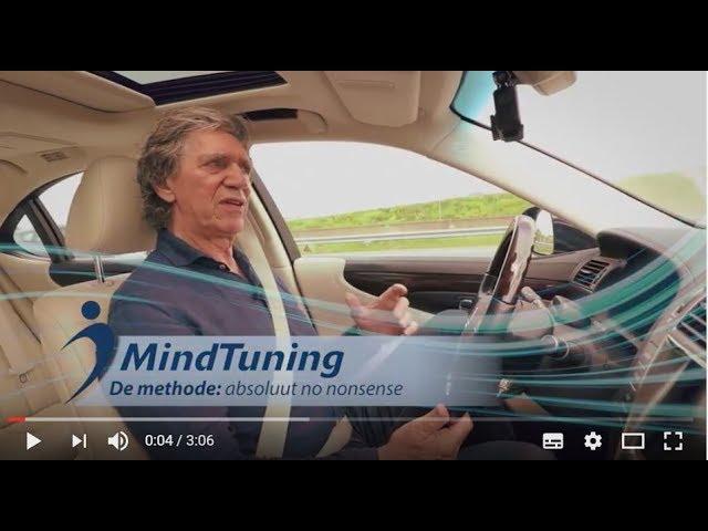 Waarom MindTuning van een geheel andere orde is |  Pieter Frijters | MindTuning