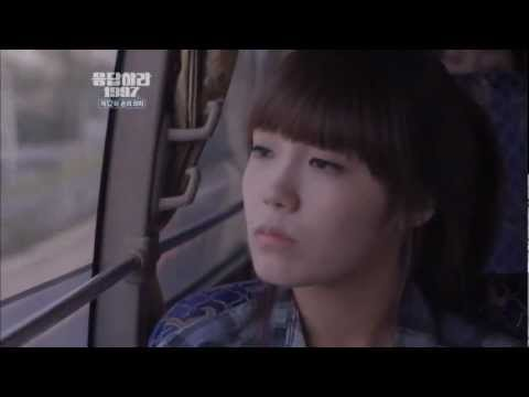 응답하�, Reply1997 Ep.12 : Without you