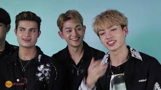 Download How Z-BOYS Deal With Language Differences In The Group Mp3
