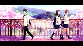 Gambar cover sumika: Kimi no Suizou wo Tabetai opening. Off vocal, FULL