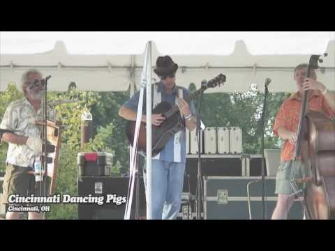 Cincinnati Dancing Pigs at the 2009 Jug Band Jubilee