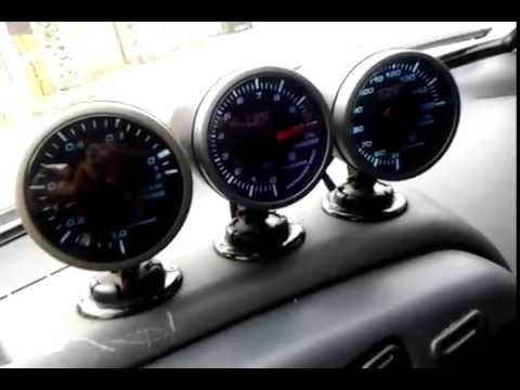 обзор ВАЗ 2114 2012 год тюнинг 138 л.с. Автосалон Клинцы-Авто