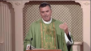 Daily Readings and Homily – 2021-09-10 – Fr. Wade Menezes