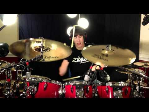 Good Feeling - Drum Cover - Flo Rida
