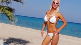 Extreme Full Body Workout   Fitness Anywhere